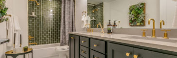 Exploring Short and Long-term Bathroom Savings