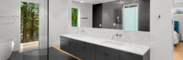 Choosing Energy-Efficient Bathroom Fixtures