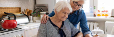 Is Aging in Place Right for Your Loved One?