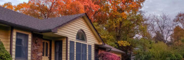 A Fall Checklist for Homeowners