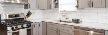 Energy-Efficient Kitchen Appliances and Fixtures