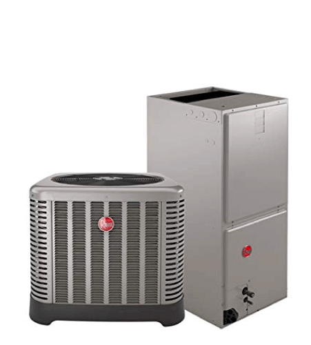 rudd air conditioners