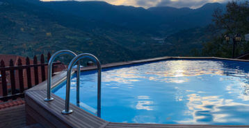 Hot Tubs: Sizes and Seating Guide