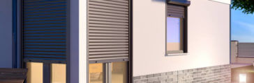 How to Protect Windows From Storm Damage