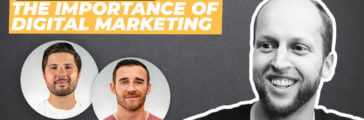 Entering the New Age of Contractor Marketing with Spencer Powell