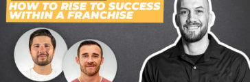 How to Rise to Success Within a Franchise with Benjamin Franklin Plumbing